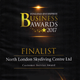 (2017)Customer Service AwardFenland Business Award Small Business of the year